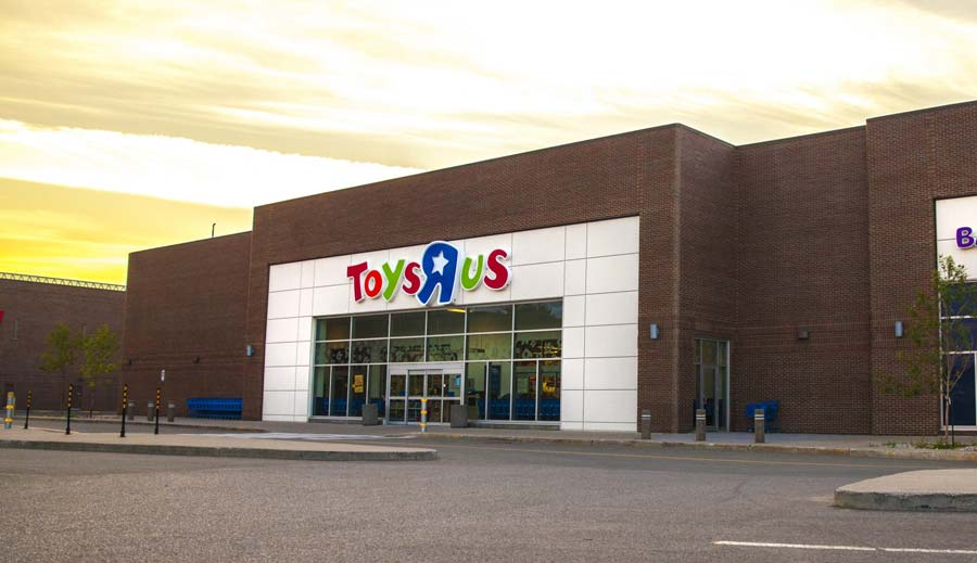magasin ToysRus