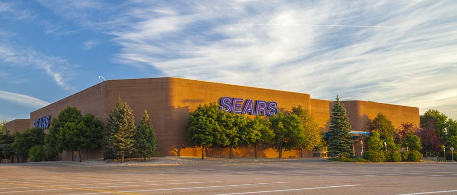 Magasin Sears